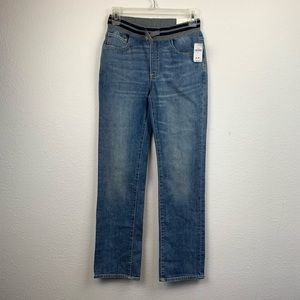 Gap kids New with tags straight leg jeans boys XL